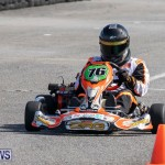 Bermuda Karting Club Racing, February 3 2019-7217