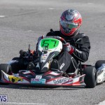 Bermuda Karting Club Racing, February 3 2019-7224