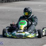 Bermuda Karting Club Racing, February 3 2019-7227
