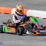 Bermuda Karting Club Racing, February 3 2019-7231