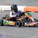 Bermuda Karting Club Racing, February 3 2019-7233