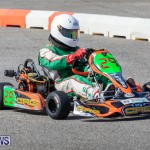 Bermuda Karting Club Racing, February 3 2019-7235