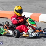 Bermuda Karting Club Racing, February 3 2019-7237