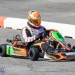 Bermuda Karting Club Racing, February 3 2019-7239