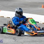 Bermuda Karting Club Racing, February 3 2019-7243