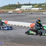 Bermuda Karting Club Racing, February 3 2019-7246