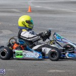 Bermuda Karting Club Racing, February 3 2019-7248