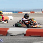 Bermuda Karting Club Racing, February 3 2019-7250