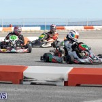 Bermuda Karting Club Racing, February 3 2019-7255