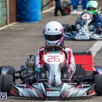 Bermuda Karting Club Racing, February 3 2019-7287