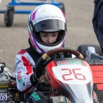 Bermuda Karting Club Racing, February 3 2019-7295