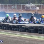 Bermuda Karting Club Racing, February 3 2019-7298