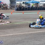 Bermuda Karting Club Racing, February 3 2019-7304