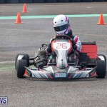 Bermuda Karting Club Racing, February 3 2019-7306