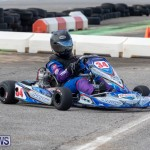 Bermuda Karting Club Racing, February 3 2019-7307
