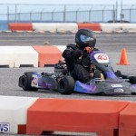 Bermuda Karting Club Racing, February 3 2019-7309