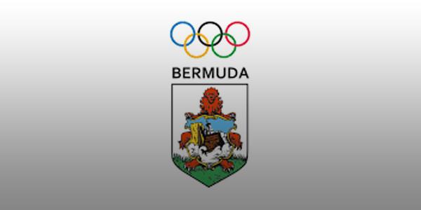 Bermuda Olympic Association BOA generic G8vG6yJR TWFB