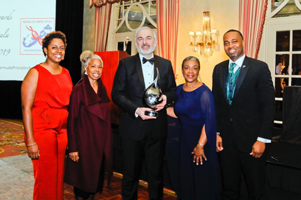 Bermuda Principles Awards Gala February 2019 (6)