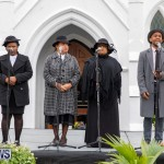 Bermuda Union of Teachers celebrate 100th Anniversary, February 1 2019-6565