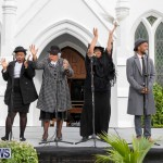 Bermuda Union of Teachers celebrate 100th Anniversary, February 1 2019-6586