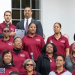 Bermuda Union of Teachers celebrate 100th Anniversary, February 1 2019-6933