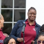 Bermuda Union of Teachers celebrate 100th Anniversary, February 1 2019-7099