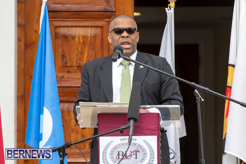 Bermuda-Union-of-Teachers-celebrate-100th-Anniversary-February-1-2019-7152