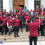 Bermuda Union of Teachers celebrate 100th Anniversary, February 1 2019-7200
