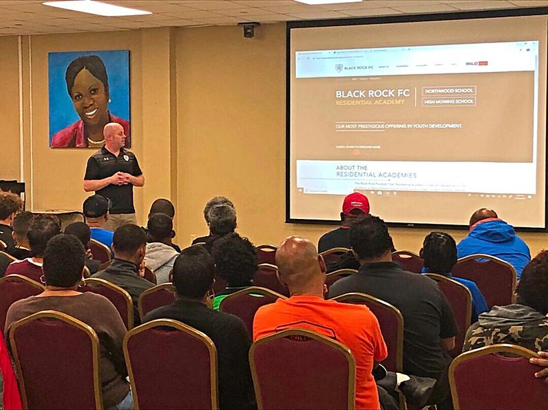 Black Rock FC Presentation Bermuda Feb 2019 (2)