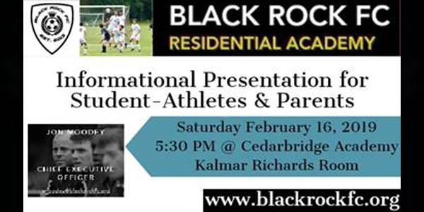 Black Rock Residential Academy Bermuda Feb 2019 TC