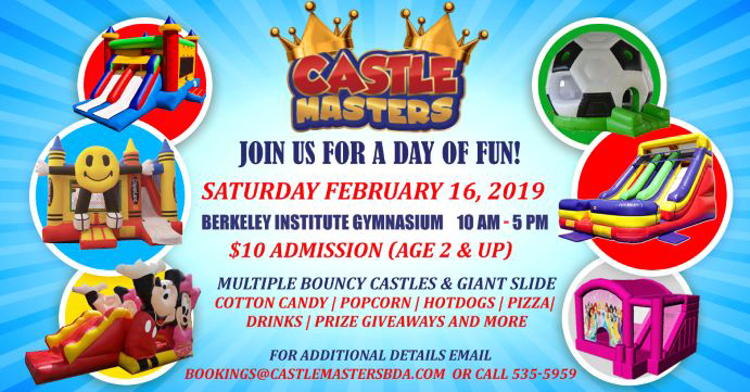 Castle Masters Day of Fun Bermuda Feb 2019 (2)