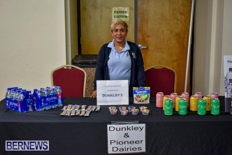 CedarBridge Academy Health Fair Bermuda, January 31 2019-0382