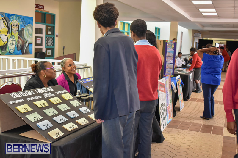 CedarBridge Academy Health Fair Bermuda, January 31 2019-0384