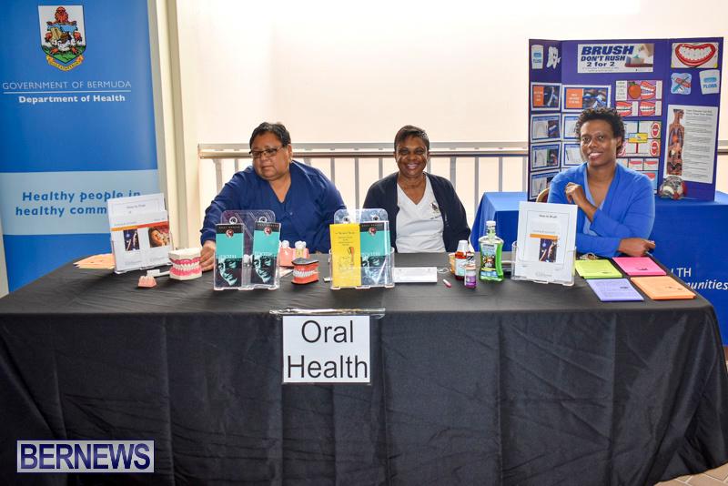 CedarBridge Academy Health Fair Bermuda, January 31 2019-0394