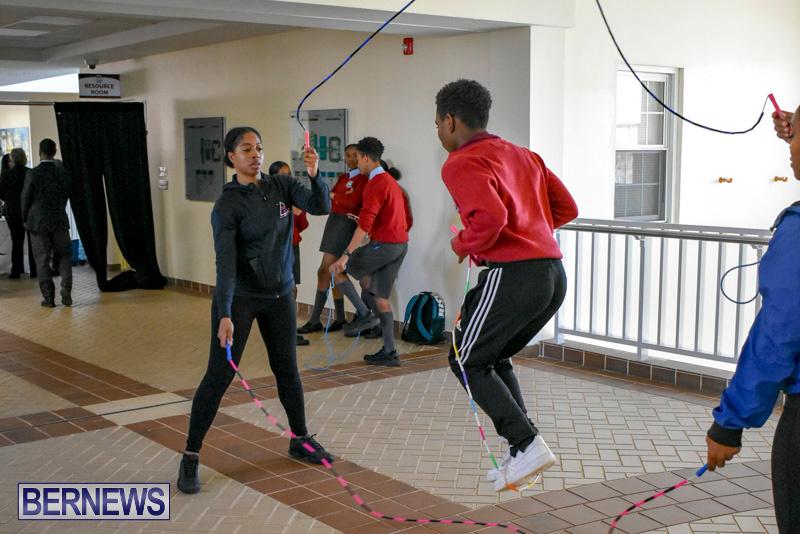 CedarBridge Academy Health Fair Bermuda, January 31 2019-0451