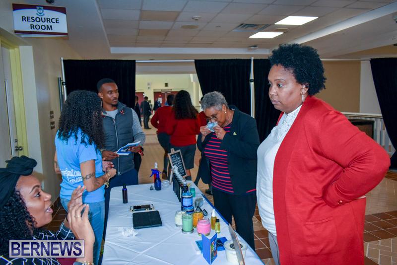 CedarBridge Academy Health Fair Bermuda, January 31 2019-0487