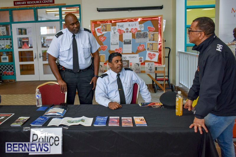 CedarBridge Academy Health Fair Bermuda, January 31 2019-0489