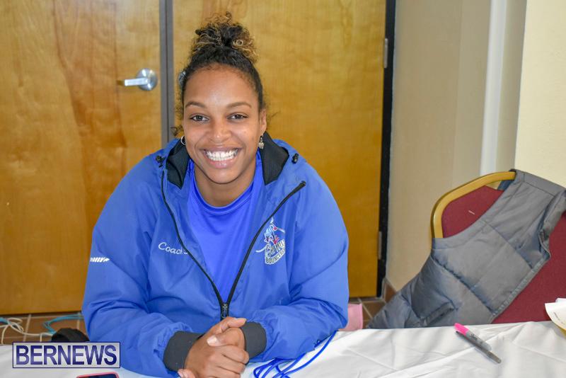 CedarBridge Academy Health Fair Bermuda, January 31 2019-0516