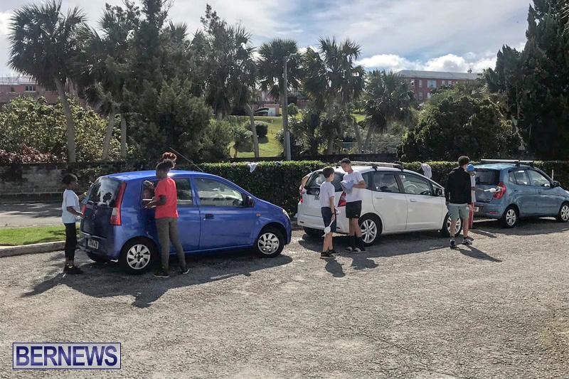 Church Girls and Boys Brigades Valentines Fair Bermuda, February 9 2019-38