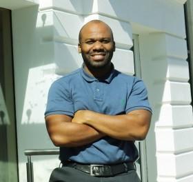 Dr Ricky Brathwaite Bermuda February 2019