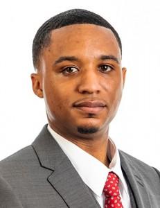 Dwayne Robinson Bermuda Feb 14 2019