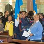 Girlguiding Bermuda Annual Thinking Day, February 24 2019-0390