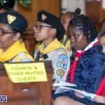 Girlguiding Bermuda Annual Thinking Day, February 24 2019-0427