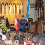 Girlguiding Bermuda Annual Thinking Day, February 24 2019-0527