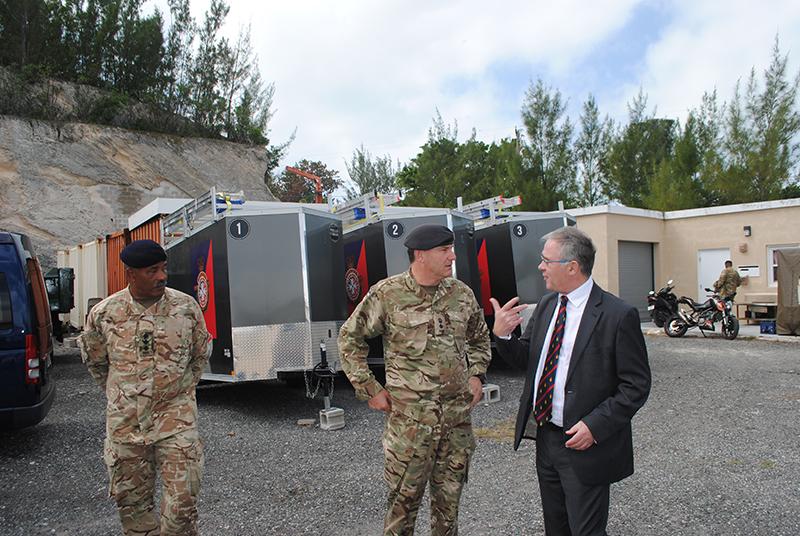Gov Regiment Bermuda Feb 19 2019 5