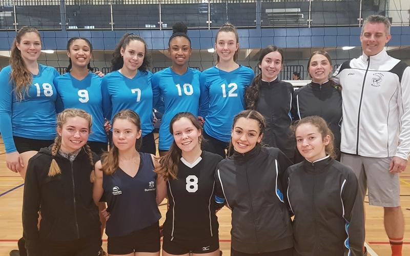 Indoor Volleyball Tournament (1)