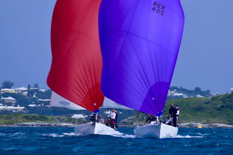 J105 Tom Clarke Bermuda Feb 2019 (2)