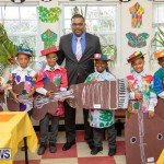Paget Primary Black History Month Celebrations Bermuda, February 21 2019-9129