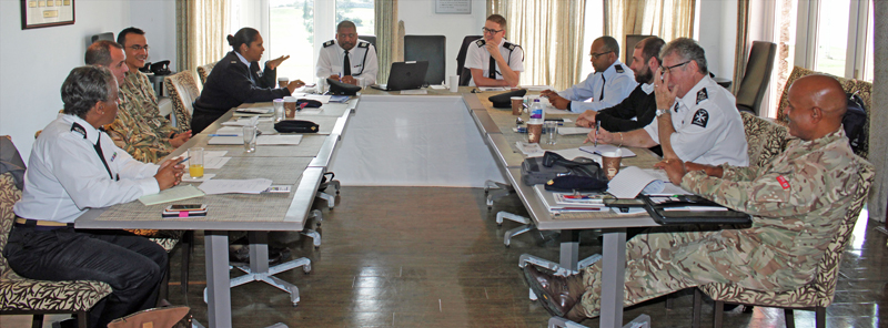 Police, RBR, St. John Ambulance round table discussion Bermuda Feb 2019 (1)