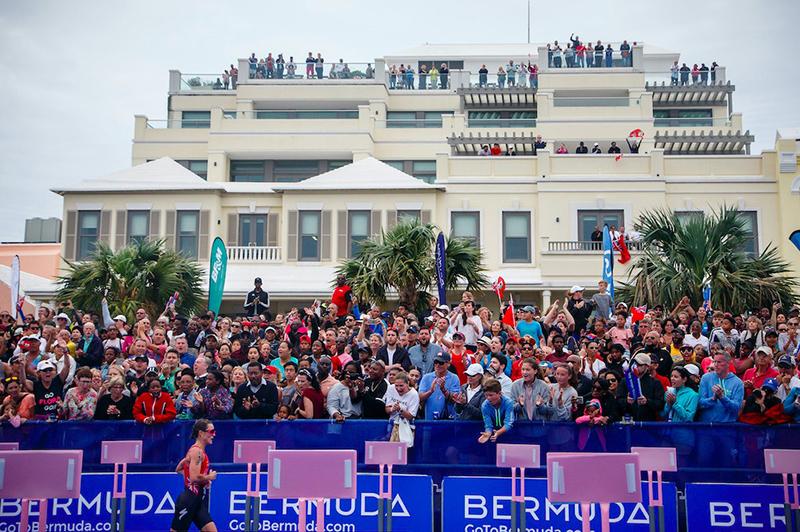 Sunday Shopping Festival For World Triathlon Bermuda Feb 26 2019